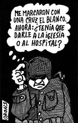 EL GOBIERNO GENOCIDA DE ESTADOS UNIDOS NO DESCANSA.