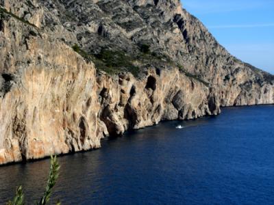 Paisajes mediterráneos.
